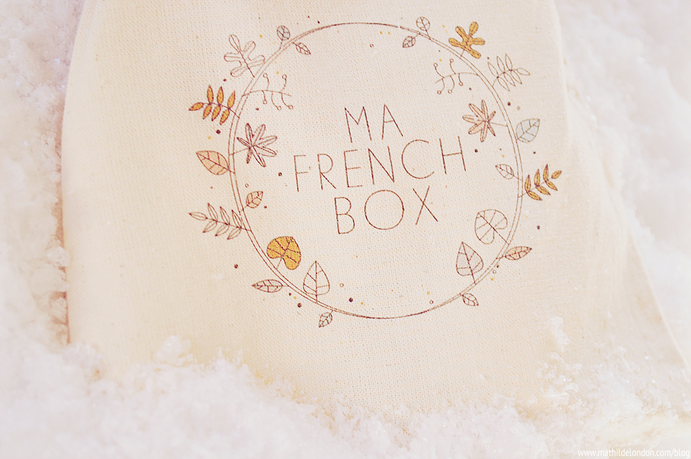 Ma French Box Janvier 2017